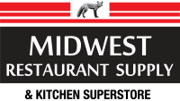 Midwest Restaurant Supply Logo